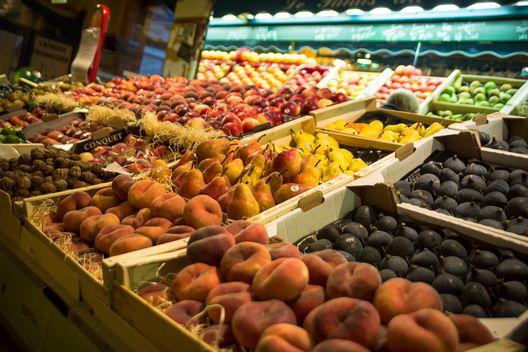 Le Palais du Fruit-Rennes