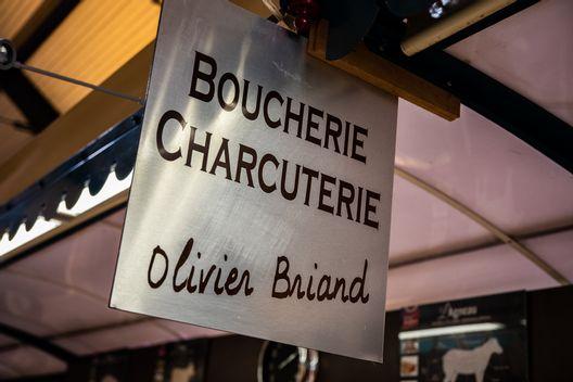 Boucherie Briand