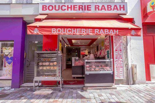 Boucherie Rabah