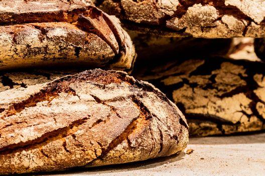Ma Boulangerie par Christophe Cressent - Vieux Marché