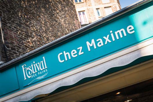 Chez Maxime