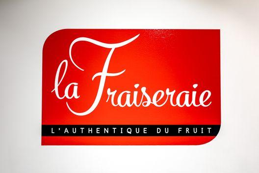 La Fraiseraie - Nantes