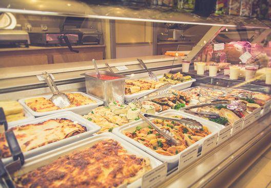 Aux Gourmets d'Italie