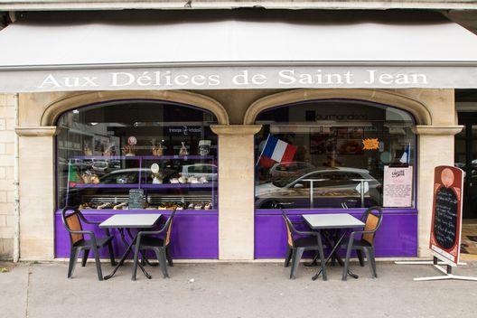 Aux Délices de Saint Jean
