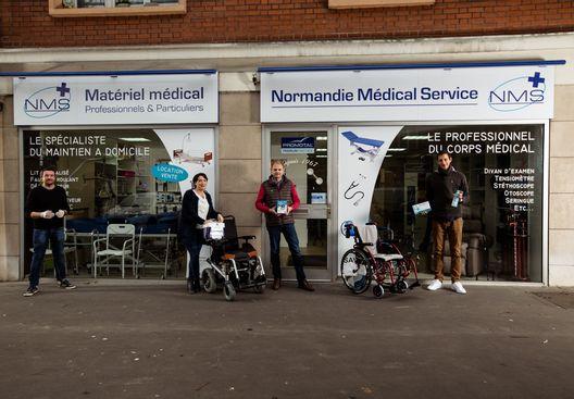 Normandie Médical Service