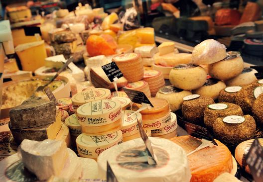 Fromagerie chez Fabrice