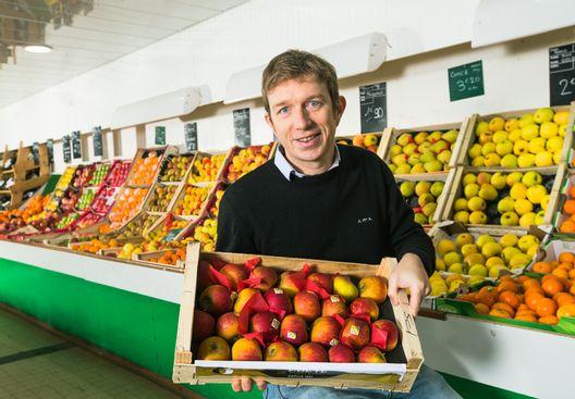 La Halle aux Fruits