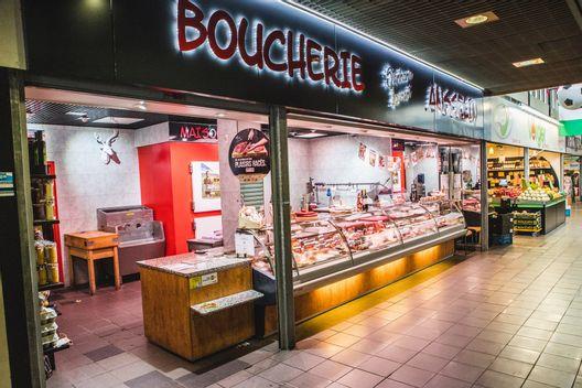 Boucherie Ansselin