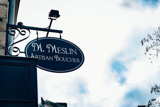 Boucherie Meslin