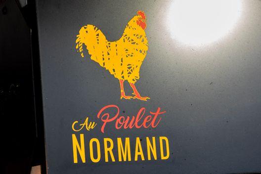 Au Poulet Normand