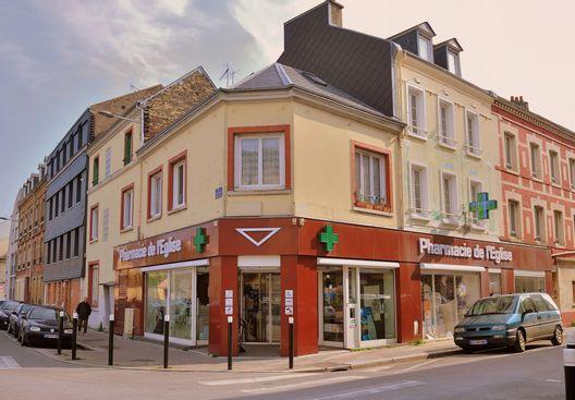 Pharmacie Lemaire