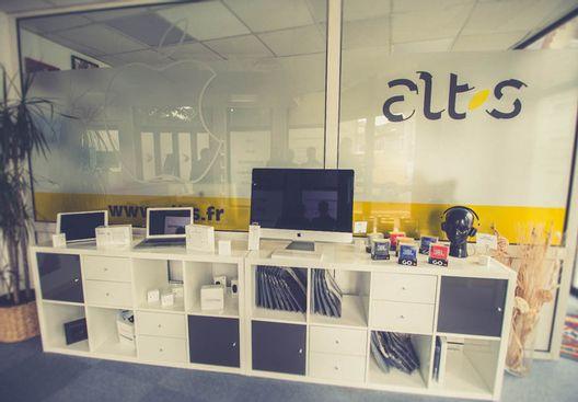 Alt-S
