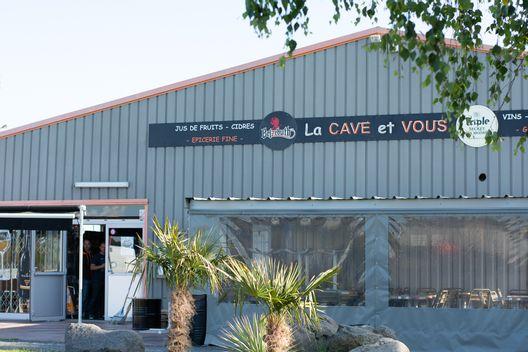 La Cave et Vous