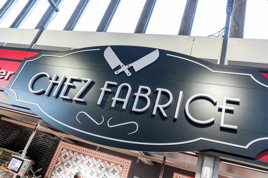 Boucherie Chez Fabrice
