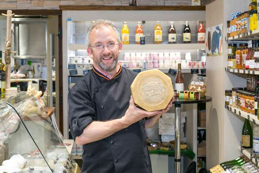 Fromagerie de Grenelle
