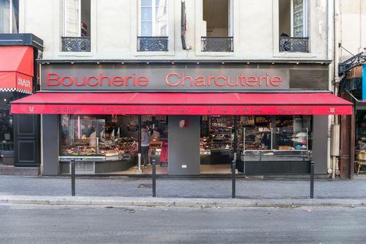 Boucherie Cosse - 11 ème