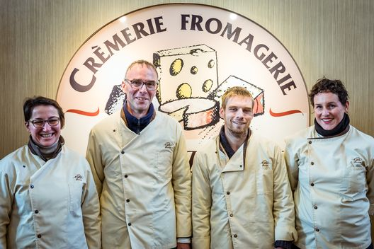 Fromagerie Gauthier