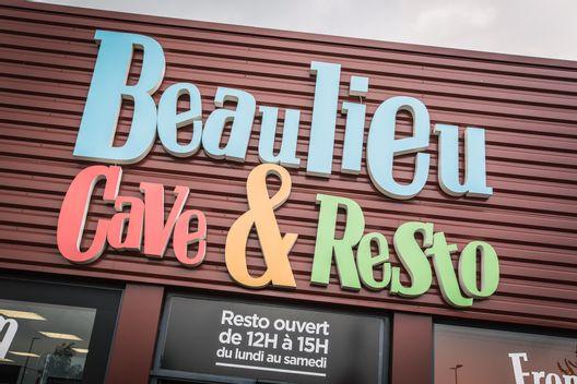 Cave & Resto de Beaulieu