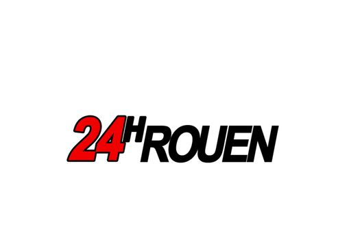 La boutique des 24H Motonautiques Internationales de Rouen
