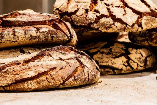 Ma Boulangerie par Christophe Cressent - Saint Marc