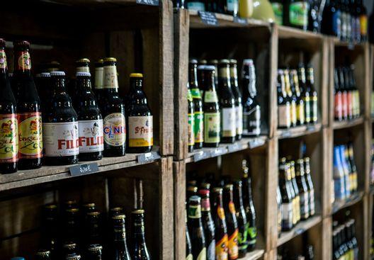Sensas Bières