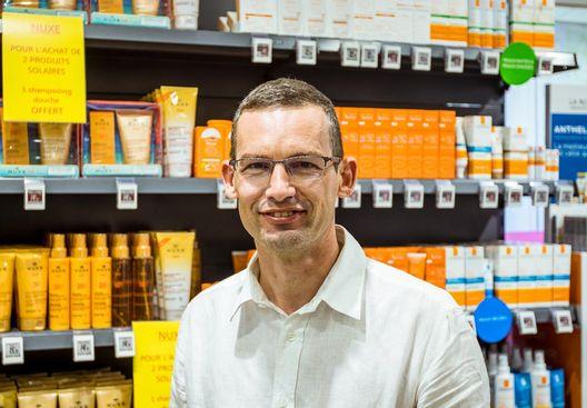 Pharmacie Danjou