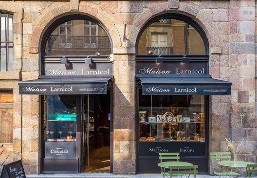Maison Larnicol - Rennes