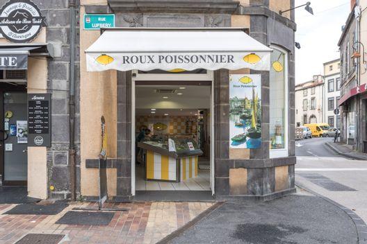 Poissonnerie Roux