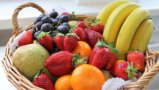 Les bons fruits