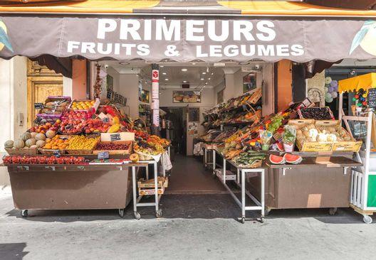 Primeur Clémentine