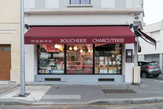 Boucherie Deschamps