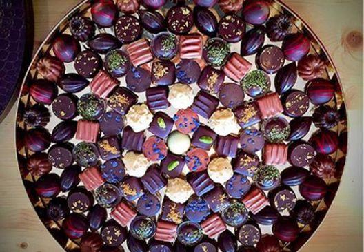 Chocolaterie Cosme - Pré-Saint-Gervais