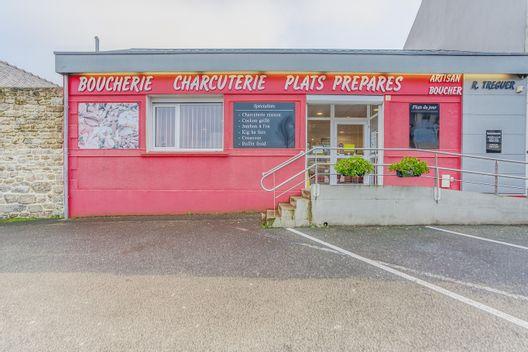 Boucherie Treguer