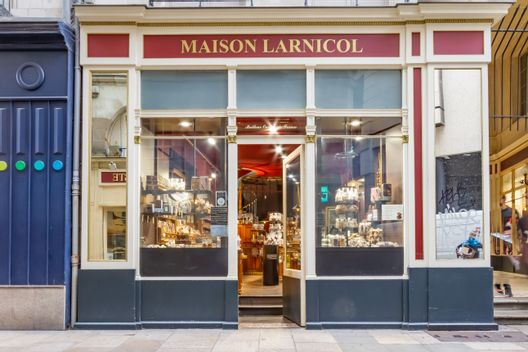 Maison Larnicol - Nantes