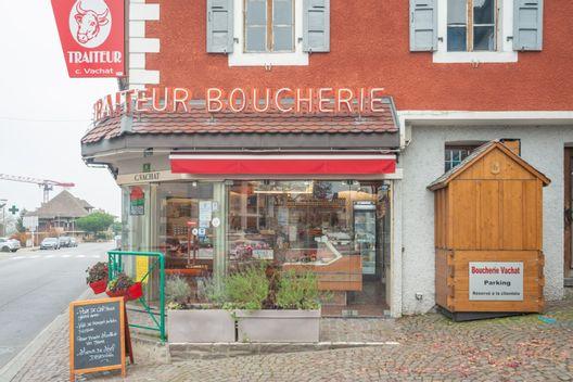 Boucherie Vachat