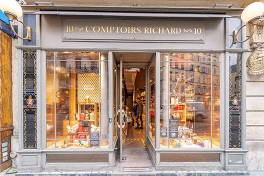 Les Comptoirs Richard - Paris 9