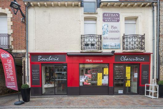Boucherie Cordelier Heinry