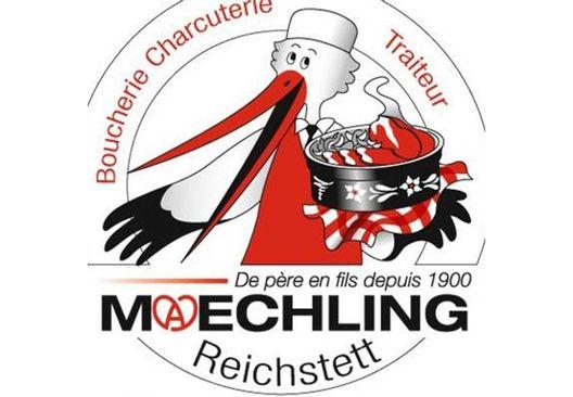 Boucherie Maechling