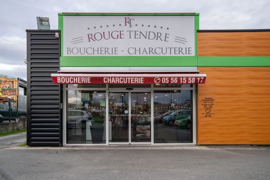 Boucherie Rouge Tendre - Eysines