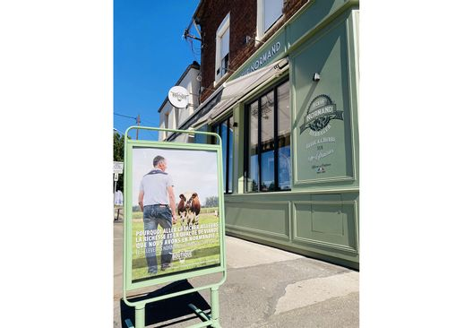 La Boutique du Boeuf Normand - Mont Saint Aignan