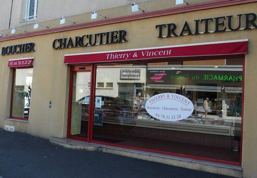 Boucherie Vincent