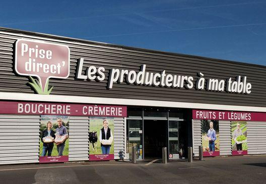 Prise Direct' - Petite Forêt