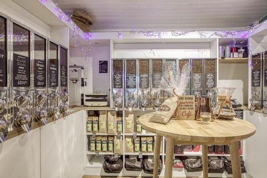 Café Négril - Balma