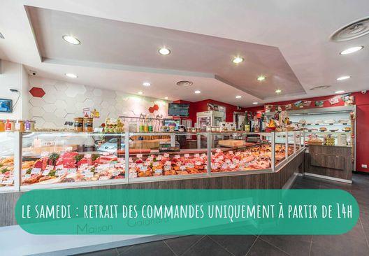 Boucherie Gaignard