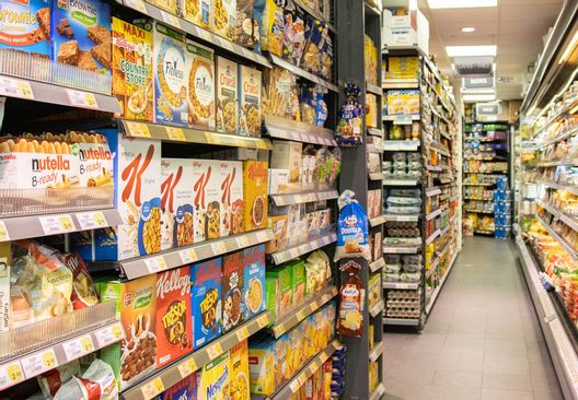 Supermarche Diagonal