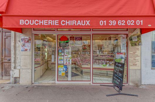 Boucherie Chiraux
