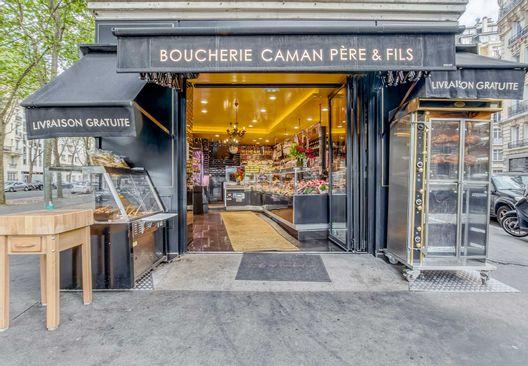 Boucherie Caman