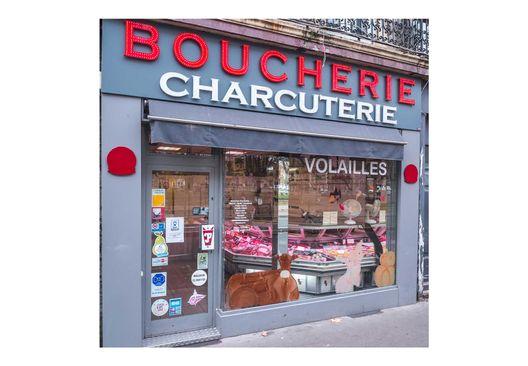 Boucherie Jolivet