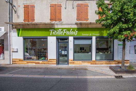 Titille Palais