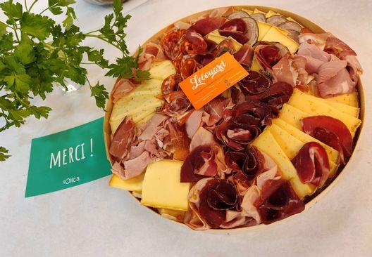 Maison Lelouard : Boucherie, Charcuterie, Fromagerie & Crèmerie